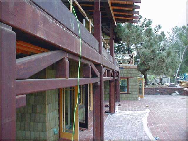 Lodge Torrey Pines Da Whitacre Construction Companyda