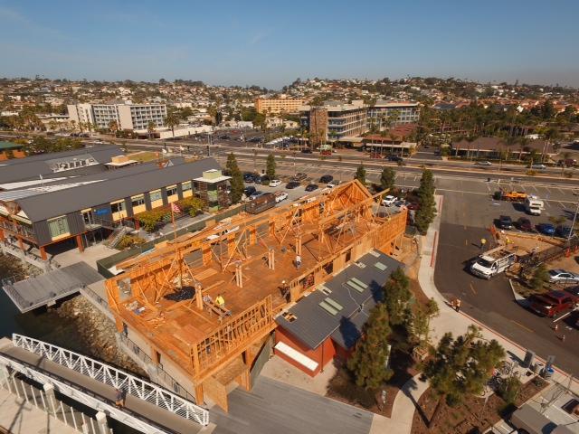 1541 The Wharf
